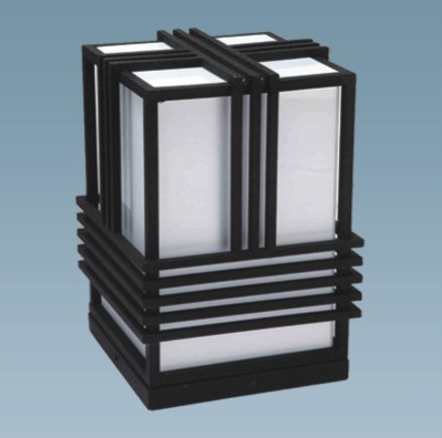Hku Lighting Solutions Post Gate Lights Garden Lights